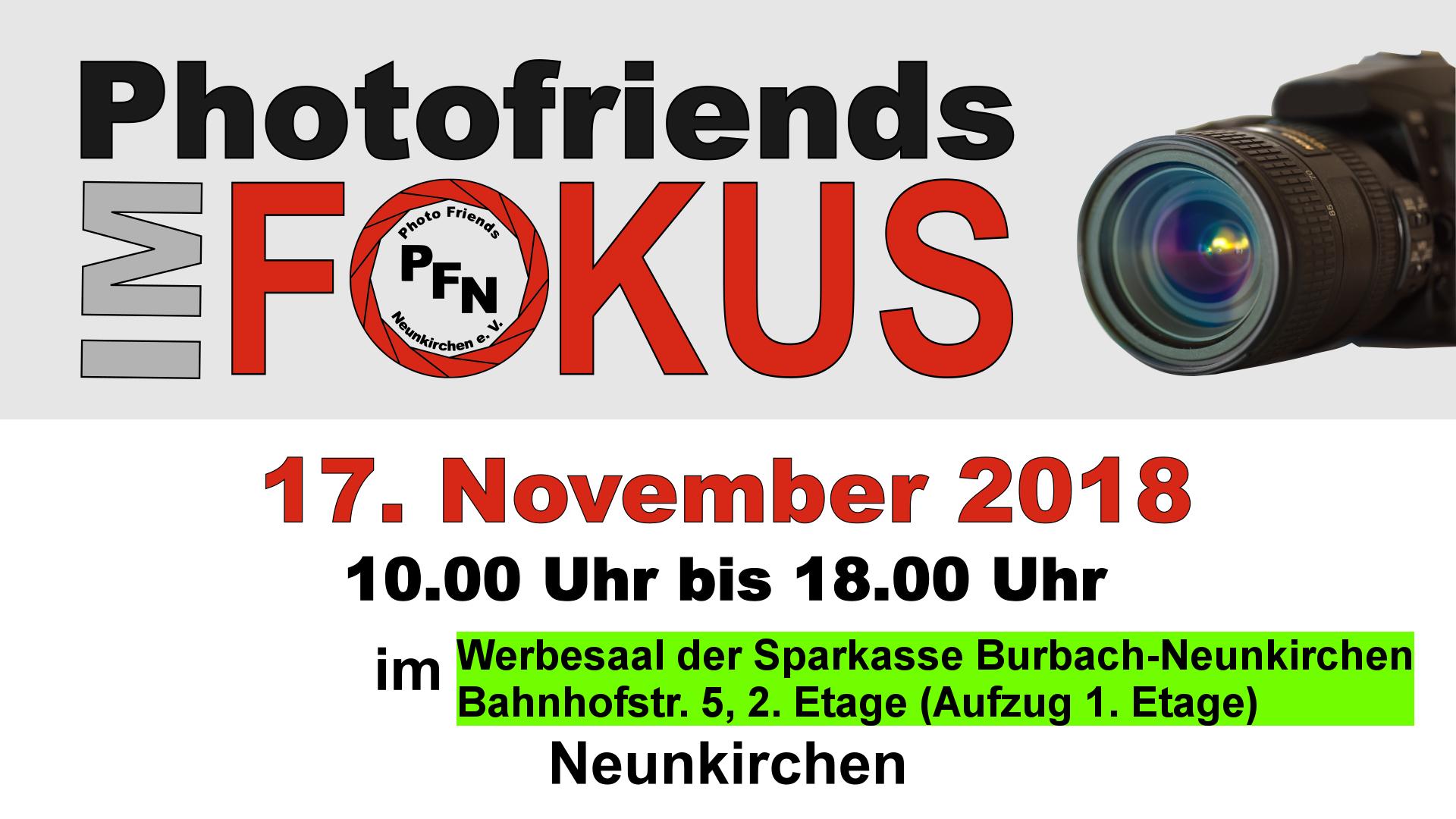 Photofriends Neunkirchen e.V.